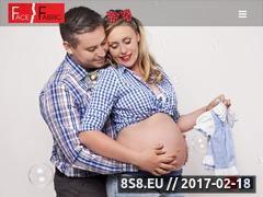 Miniaturka Szkolenie z Makijażu Poznań (www.facefabric.pl)