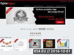 Miniaturka domeny fajnelogo.pl