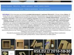 Miniaturka domeny fajnopaki.pl
