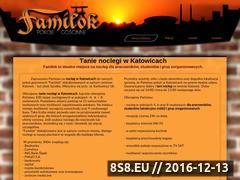 Miniaturka domeny familok.katowice.pl