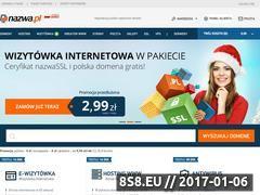 Miniaturka domeny fansajt.pl