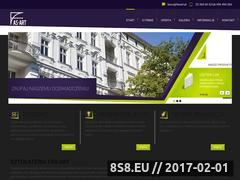 Miniaturka domeny www.fasart.pl