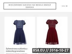 Miniaturka domeny fashion4u.pl