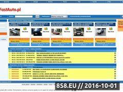 Miniaturka www.fastauto.pl (Ogłoszenia auto moto)