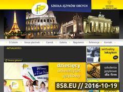 Miniaturka domeny fastprogress.pl