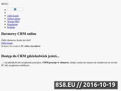 Miniaturka domeny www.fcrm.pl