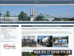 Miniaturka domeny fdb.com.pl