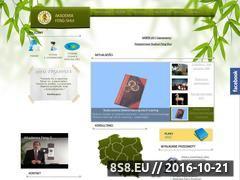 Miniaturka domeny www.feng-shui.edu.pl