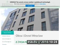 Miniaturka domeny ferno-okna.pl