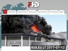 Miniaturka domeny fhd.com.pl
