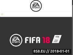Miniaturka domeny fifa18download.pl