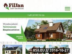 Miniaturka domeny www.filjan.pl