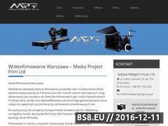 Miniaturka domeny www.film-hd.pl