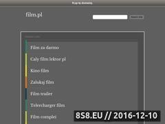 Miniaturka domeny www.film.pl
