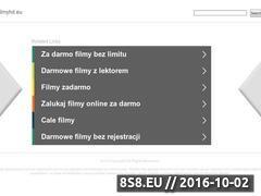 Miniaturka filmyhd.eu (Filmy w Internecie, filmy bez limitów)