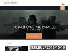 Miniaturka domeny finanse.playofgame.pl