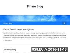 Miniaturka domeny finaregroup.pl