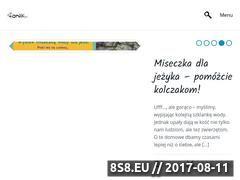 Miniaturka fiorelki.pl (Zabawy dla dzieci)