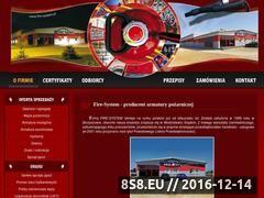Miniaturka domeny fire-system.pl
