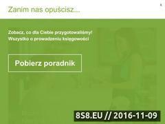 Miniaturka Prowadzenie księgowości, doradztwo podatkowe (firmowi.pl)
