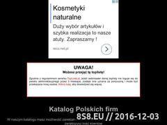 Miniaturka domeny firmy.topka.pl