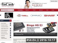 Miniaturka domeny fiscash.com.pl