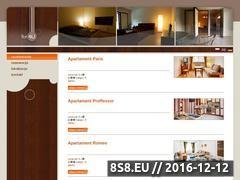 Miniaturka domeny www.flat4u.eu