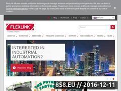 Miniaturka domeny flexlink.com