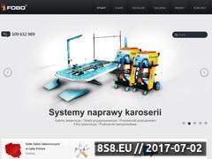 Miniaturka domeny www.fobo.pl