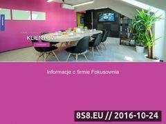 Miniaturka domeny fokusownia-kielce.pl