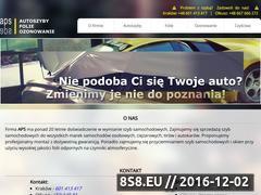 Miniaturka domeny folie.malopolska.pl
