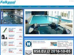 Miniaturka domeny www.folkpool.eu
