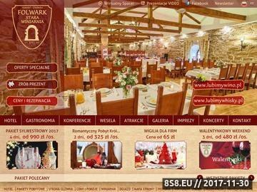 Zrzut strony Komfortowe noclegi w Mszanie Dolnej