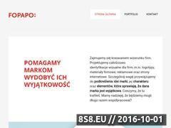 Miniaturka domeny fopapo.pl