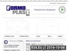 Miniaturka domeny formoplast.pl