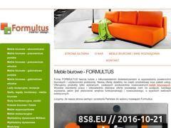 Miniaturka domeny formultus.pl