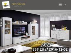 Miniaturka domeny forte.com.pl