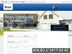 Miniaturka domeny fortnieruchomosci.pl