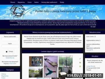 Zrzut strony Forum Sumowe - Wędkarstwo