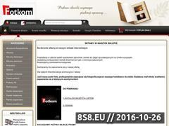 Miniaturka domeny www.fotkom.com.pl