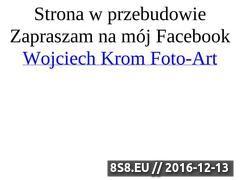 Miniaturka domeny foto-art.elk.pl