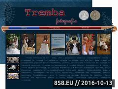 Miniaturka Pamiątkowe zdjęcia ślubne (foto-slub.home.pl)