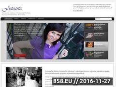 Miniaturka domeny fotoartis.eu