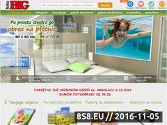 Miniaturka domeny fotobig.pl