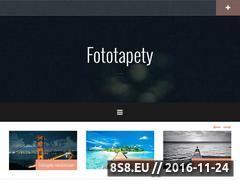 Miniaturka domeny www.fotodecorus.pl