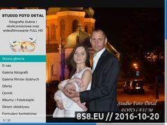 Miniaturka domeny fotodetal.pl