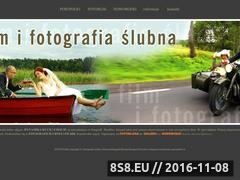 Miniaturka domeny www.fotoflesz.art.pl