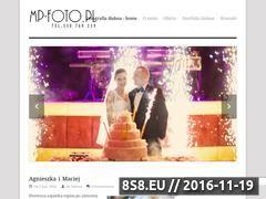 Miniaturka domeny fotografia-slubna-kalisz.pl