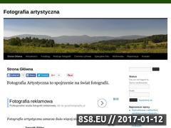 Miniaturka domeny fotografia.etin.pl