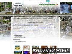 Miniaturka domeny www.fotografiaigrafika.pl